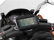 77 52 8 563 125 Bmw Motorrad Smartphone Cradle