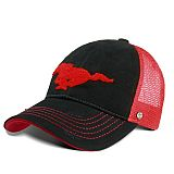 35021313 Ford Mustang Cap Trucker Style
