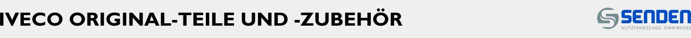 Original Ersatzteile und Zubehör für Iveco
