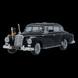 Modellauto 300 DW 189 (1957-1962) 1:43