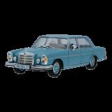 Modellauto 300 SEL 6.3 W 109 (1968-1972)