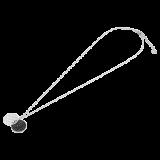 B6 6 95 3119 Halskette mit Swarovski-Kristallen