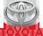 Toyota Originalteile online mit Teilenummer und -katalog